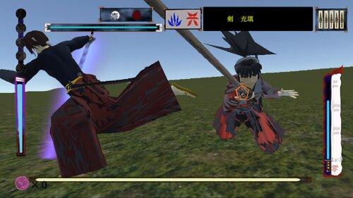 Kamikuzu Trail to Dragon Summoner Trial version(かみクズ 龍御降師紀伝 体験版) Game Screen Shot5