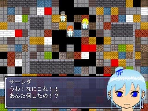 再頑タワー Game Screen Shot2