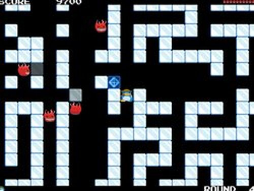 ペンロク Game Screen Shots