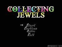 COLLECTCING JEWELS