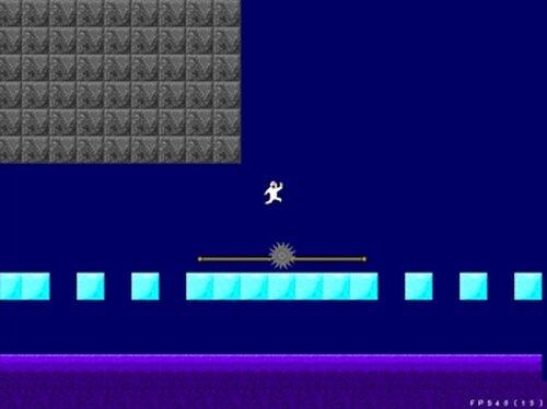 餅男ランニング! Game Screen Shot3