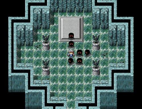 なんかイライラするゲーム Game Screen Shot