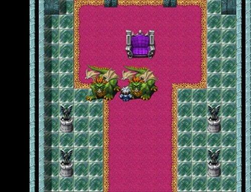 なんかイライラするゲーム Game Screen Shot2