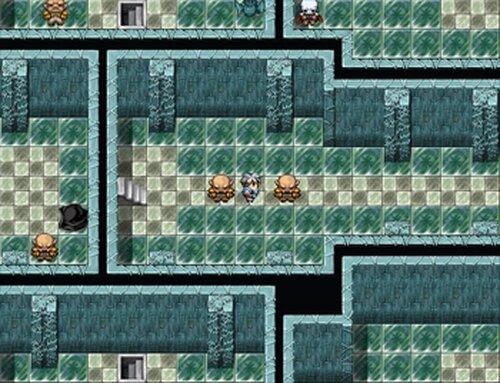 なんかイライラするゲーム Game Screen Shot4
