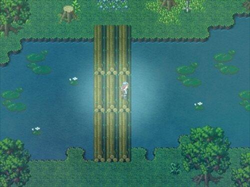 ウルルガさんのぼうけん。 Game Screen Shot5