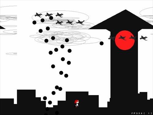 悪魔メイドの不思議なお使い~SuspendCity Game Screen Shot