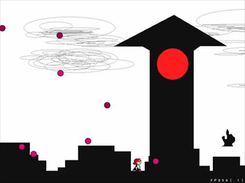 悪魔メイドの不思議なお使い~SuspendCity Game Screen Shot5