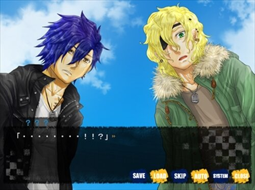 BOYS IN MY HOUSE -after the memory- Game Screen Shots