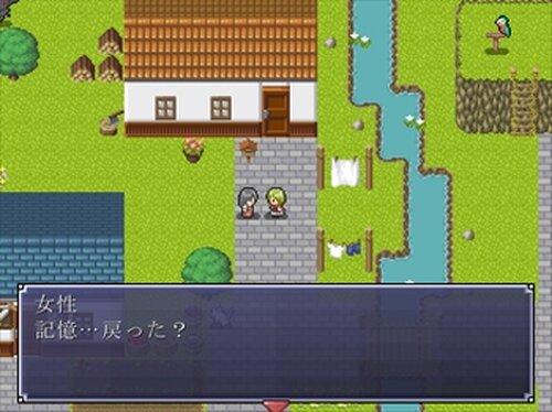 隻眼の記憶Ver1.10.2 Game Screen Shot3