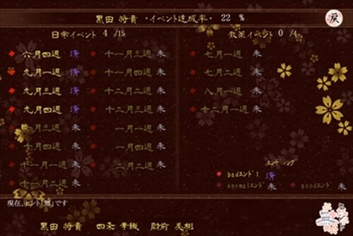 恋綴り Game Screen Shot3