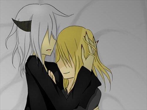 死神のKISS forブラウザ Game Screen Shot3