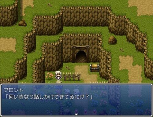 ばかバク 『バカは馬鹿の夢を見るか?』 Game Screen Shot4