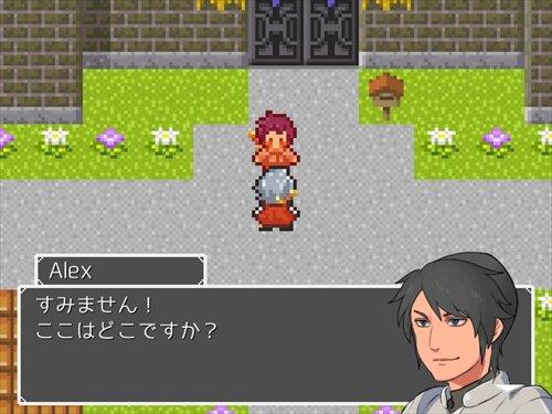 InuhaQuestⅡ Ver.2.4 Game Screen Shot