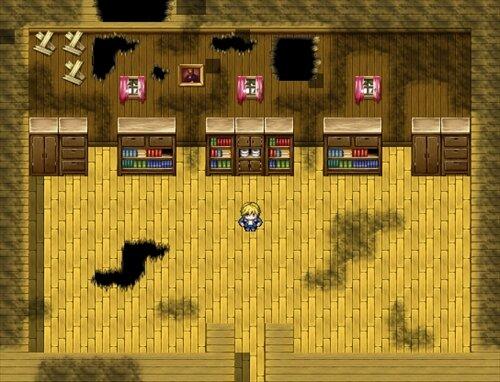 くそげー001 Game Screen Shot1