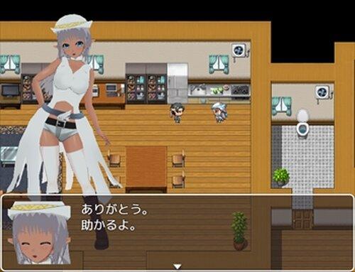 ニナちゃんは俺の嫁 Game Screen Shots
