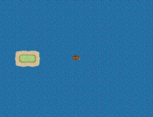オニールレポート Game Screen Shot4