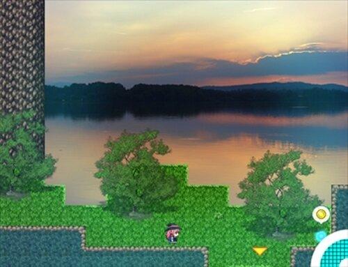 モンスター・ロボット Game Screen Shot2