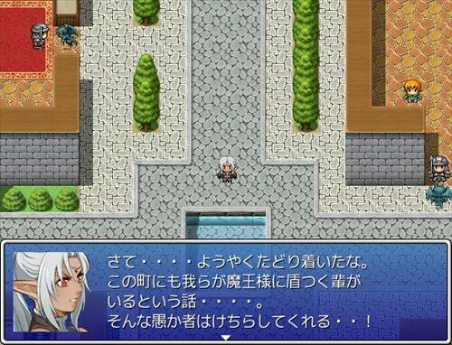 憑依ファンタジー Game Screen Shot1