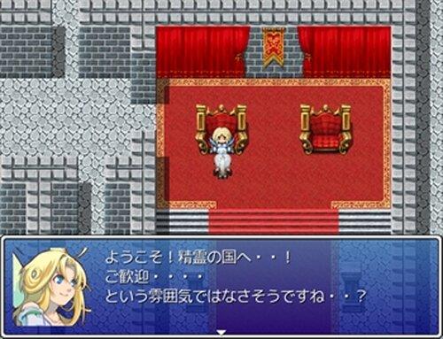 憑依ファンタジー Game Screen Shot2