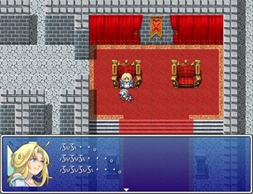 憑依ファンタジー Game Screen Shot3