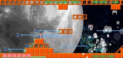 さいどあいす 2 Game Screen Shot1