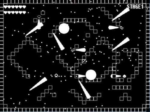 インベイディング Game Screen Shot2
