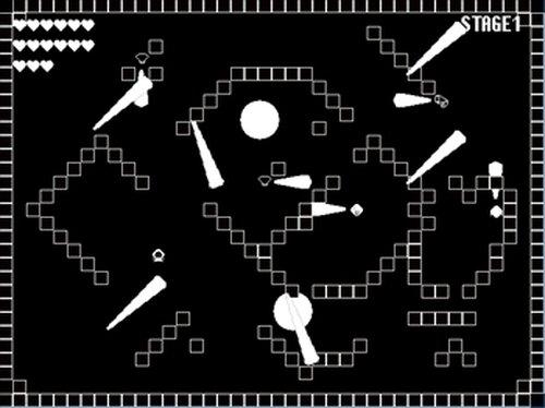 インベイディング Game Screen Shots