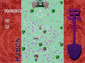 North Game Screen Shot5