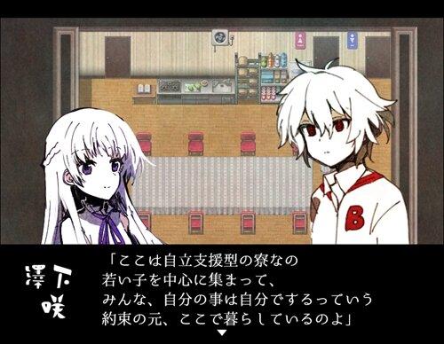 キョウキドリップ Game Screen Shot1