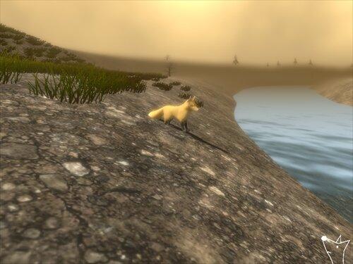 森を渡りて Game Screen Shot1