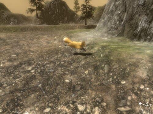 森を渡りて Game Screen Shot3