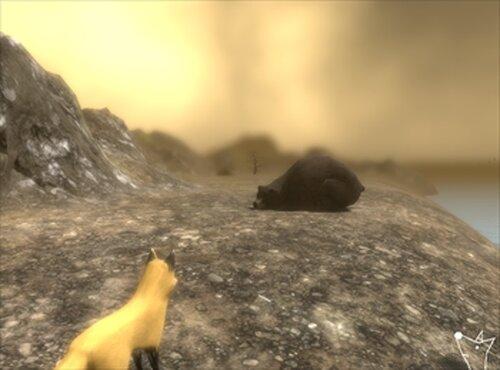 森を渡りて Game Screen Shot5