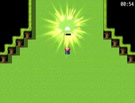 ボタン連打で魔王討伐! Game Screen Shot3