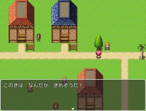 解体新章 Game Screen Shot1