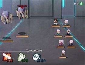 人類滅亡後のPinocchia Game Screen Shot4