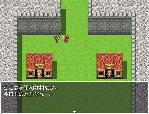 選曲を間違えたRPG Game Screen Shot1