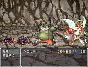 選曲を間違えたRPG Game Screen Shot3