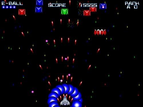 Heat Wing 4+++(HW4PPP) Game Screen Shot1
