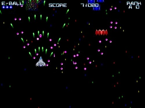 Heat Wing 4+++(HW4PPP) Game Screen Shot3