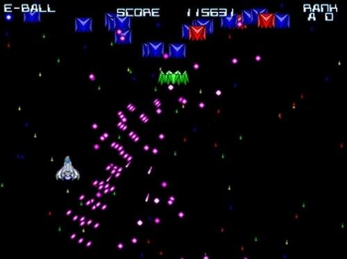 Heat Wing 4+++(HW4PPP) Game Screen Shot4