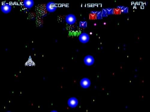 Heat Wing 4+++(HW4PPP) Game Screen Shot5