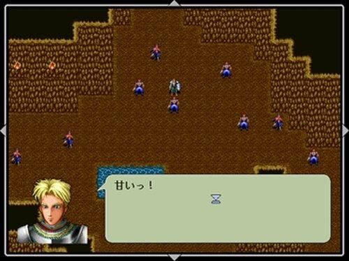 DISASTER Game Screen Shot3