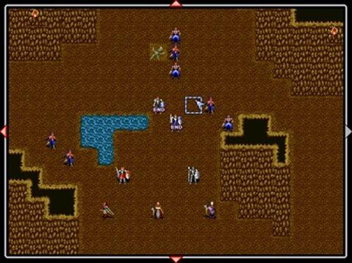 DISASTER Game Screen Shot4