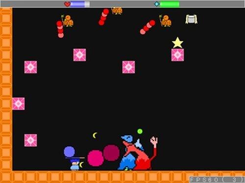 マジキチアクション2 Game Screen Shot3