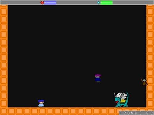 マジキチアクション2 Game Screen Shot4