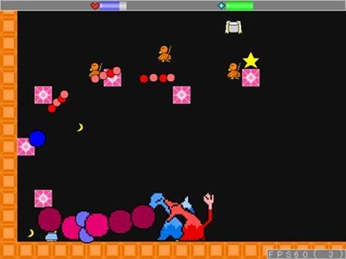 マジキチアクション2 Game Screen Shots