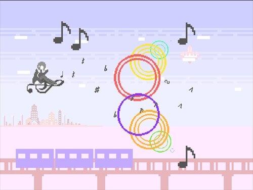 サムソラノエフ Game Screen Shot1