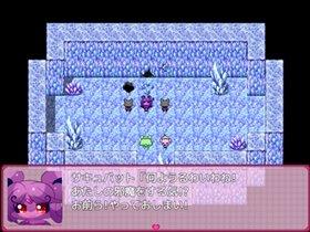 ドリームアニスター 第3章 Game Screen Shot2