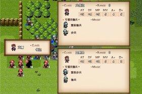 眼中的世界 - Conviction - Demo Game Screen Shot2