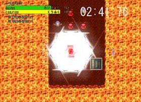 禁留の迷宮 Game Screen Shot3